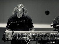 steve roach concert at AMBIcon 2013