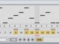 hps-octane step sequencer v0.93